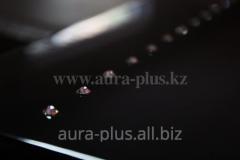 МДФ Фасад Aura plus Вставки- стразы Swarovski
