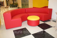 Мебель Aura plus для ресторанов, кафе, баров