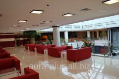 Мебель Aura plus для ресторанов, кафе, баров Кафе