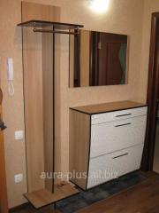 Мебель для прихожей Aura plus П-14