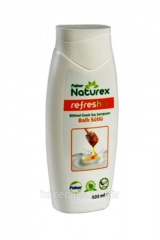 Hair shampoo (with honey) NATUREX REFRESHAIR BALL