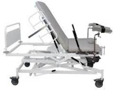 Bed obstetric KA-3 in a se