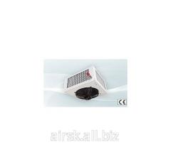 Отопительно-охладительная установка - AGC