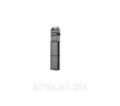 Industrial vozdushnoteplovy veil of TVP 60-30 H/2