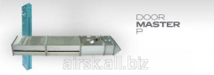 Air veil of DoorMaster P-6E-200