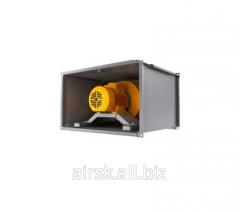 Fan channel rectangular VL 60-30/28-2D
