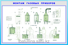 Poster Sanitary works of E.6