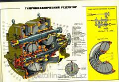 Poster Locomotive Device TEM2