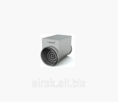 Air heater electric NKE 250/9