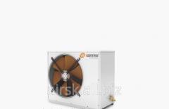 BKK 010 compressor gang capacitor