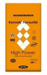 Сухой корм супер премиум качества Kennels'
