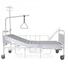 Кровать функциональная трехсекционная КФВ-2...