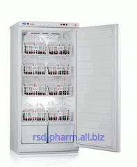 Холодильник для хранения крови ХК-250-1...