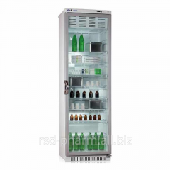 Холодильник фармацевтический ХФ 400-1
