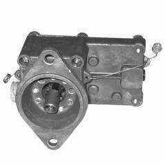 Sensor of fuel consumption of AZT 5.105.252.01-03