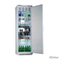 Холодильник фармацевтический ХФ-400