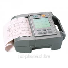 """Электрокардиограф многоканальный с автоматическим режимом переносной ЭК12Т модель """"Альтон-106"""""""