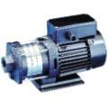 Horizontal ̆ pump CM, Pumps horizontal