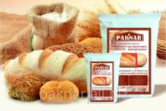 "Baking improver of ""PAKNAR"""