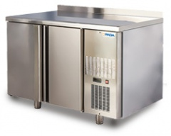 Refrigerating table of TM2-G