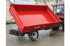 Trailer T of 703 3,5