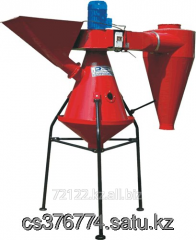 Separator for grain M 502, M 502/1