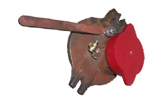 Spare parts to pumps