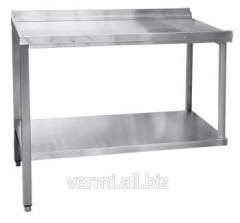 Table distributing SPMR-6-1