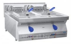 Deep fryer electric EFK-80, 2N