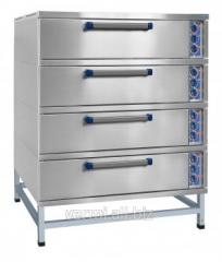 Шкаф пекарский ЭШ-4К