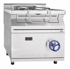 Frying pan gas GSK-80-0,27-40