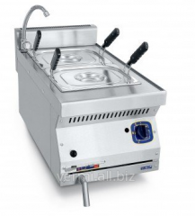 Gas-cooking kitchen GVK-40, 1N