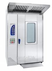 Ротационный пекарский шкаф РПШ-16-2, 1