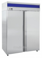 Case refrigerating universal ShH-1,4-01 stainless