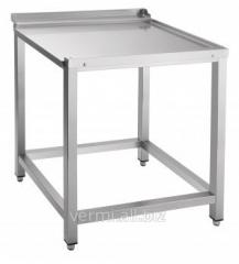 Table distributing SPMR-6-2
