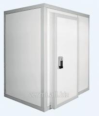 Холодильная камера КХ-6,6