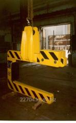 Elements of heavy lift gears