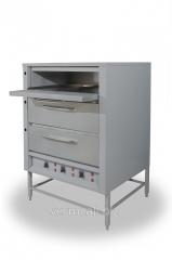 Шкаф пекарский 3x-секционный ШПЭоц-3,
