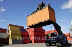 Индустриальные шины для портов и терминалов