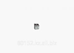 Контактор конденсаторный Rade Koncar 2,5KVAR 400V