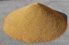 Dry bard postspiri