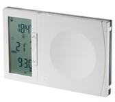 Программируемый термостат для системы отопления