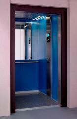 Synergy elevators, Lift equipment, elevators,