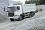 CAMC 6x4 DV310 dump truck