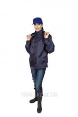 Влагозащитная куртка-ветровка 04/09