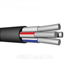 Power cable AVVG