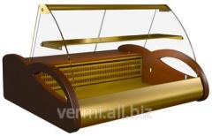 Витрина охлаждаемая ВХС-1,0 Арго Люкс