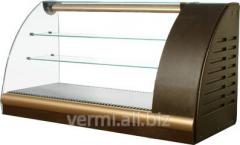 Витрина охлаждаемая ВХС-1,2 Арго XL Люкс