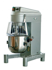 Seven-high-speed mixer planetary MP-10