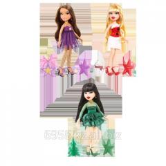 Куклы Сезон стиля серия 3 шт
